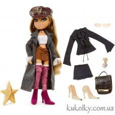 Кукла Ясмин Братц коллектор (Bratz Collector Doll Yasmin)