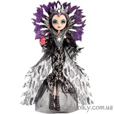 Кукла Spellbinding Fashion Raven Queen Ever After High