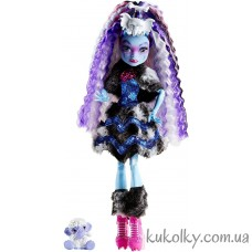 Кукла Monster High Collector Abbey Bominable