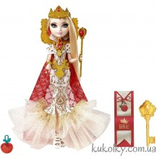Кукла Apple White Ever After High Royally Ever After