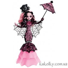 Кукла Monster High Draculaura Collector Doll