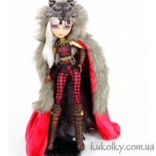 Кукла Cerise Wolf 2014 Ever After High Comic Con
