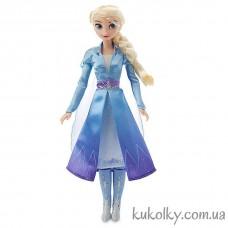 Поющая кукла Дисней Эльза Холодное сердце 2 часть (2019 Singing Elsa Disney doll Frosen 2)