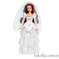 Wedding Ariel Classic Doll Disney 2017