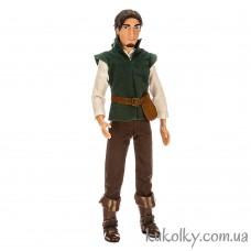 Classic Flynn Rider Doll Disney