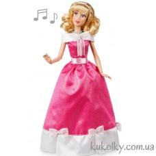 Поющая кукла Дисней Золушка классическая (2018 Singing Cinderella Disney doll)