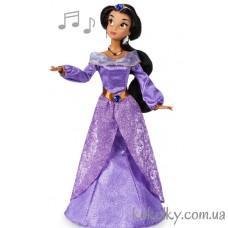 Поющая кукла Дисней Жасмин классическая (2018 Singing Jasmine Disney Aladdin doll)