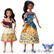 Набор кукол Делюкс Елена из Авалора и Изабель