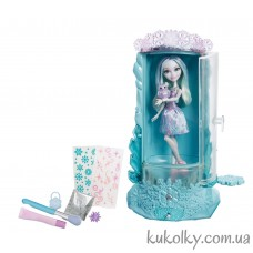 Кукла Crystal Winter Ever After High Sparklizer Playset