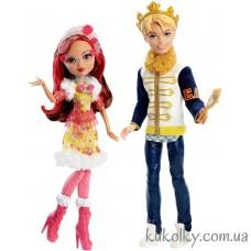 Набор кукол Деринг Чарминг и Розабелла Бьюти