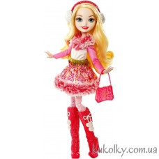 Кукла Apple White  Ever After High Epic Winter