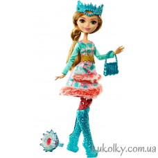 Кукла Ashlynn Ella  Ever After High Epic Winter