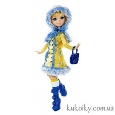 Кукла Blondie Lockes  Ever After High Epic Winter