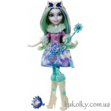 Кукла Crystal Winter  Ever After High Epic Winter