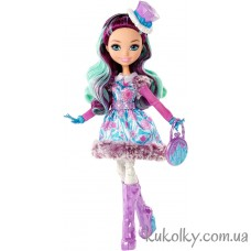 Кукла Madeline Hatter  Ever After High Epic Winter