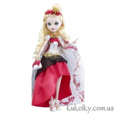 Кукла Apple White Ever After High Legacy Day