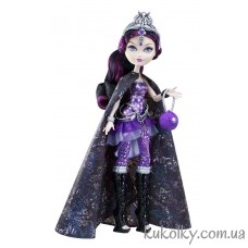 Кукла Raven Queen Ever After High Legacy Day