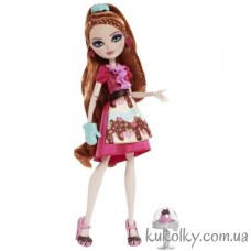 Куклка Holly O'Hair Sugar Coated Ever After High