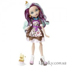 Кукла Madeline Hatter Sugar Coated Ever After High