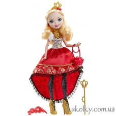Кукла Apple White  Ever After High Powerful Princess Tribe