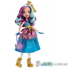 Кукла Madeline Hatter Ever After High Powerful Princess Tribe