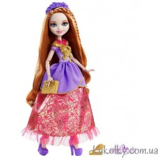 Кукла Holly O'Hair  Ever After High Powerful Princess Tribe