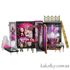 Кукла Ever After High Thronecoming Briar Beauty Doll and Furniture Set