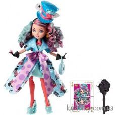 Куколка Madeline Hatter Ever After High Дорога в страну чудес