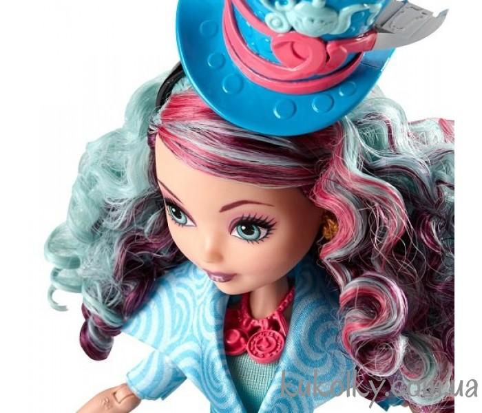 Madeline Hatter Way Too Wonderland Ever After High купить ...