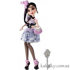 Куколка Duchess Swan Ever After High Basic