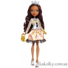Кукла Justine Dancer Ever After High Basic