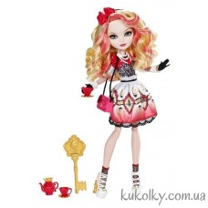 Кукла Hat-Tastic Ever After High Apple White