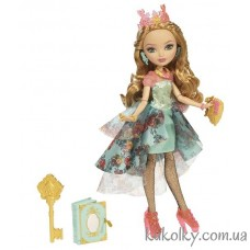 Кукла Ashlynn Ella Ever After High Legacy Day