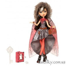 Кукла Cerise Hood Ever After High Legacy Day