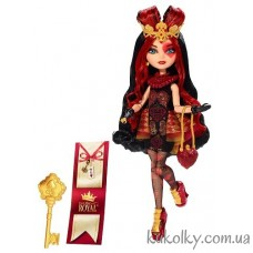 Кукла Lizzie Hearts Ever After High Basic