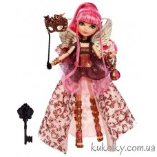 Кукла Thronecoming Cupid Doll Ever After High