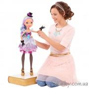 Кукла Меделин Хеттер огромная 70 см
