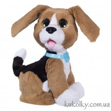 Говорящий щенок Чарли Фурреал Хасбро (FurReal Chatty Charlie The Barkin' Beagle Hasbro)
