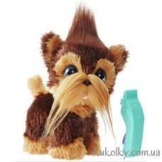 Говорящий щенок йорк Шон Фурреал Хасбро (FurReal Shaggy Shawn Hasbro)