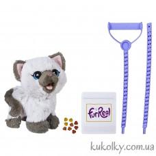 Интерактивный котенок Ками Хасбро (FurReal Kami, My Poopin' Kitty Hasbro)