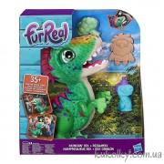 Интерактивный динозавр Рекс