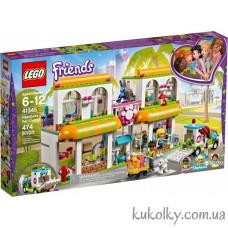 Конструктор Лего Френдс Центр по уходу за домашними животными (41345 LEGO Friends Heartlake City Pet Center)