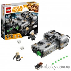 Лего Спидер Молоха LEGO Star Wars Solo: A Star Wars Story Moloch's Landspeeder 75210 Building Kit (464 Piece)
