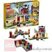 Конструктор LEGO Creator 31081