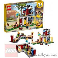 Конструктор LEGO Creator 31081 Модульный набор Каток