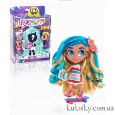 Кукла Хэрдораблс 1 серия (Hairdorables Collectible Surprise Dolls and Accessories)