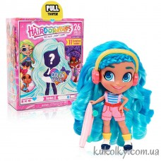 Кукла Хэрдораблс 2 серия (Hairdorables Collectible Surprise Series 2 Dolls and Accessories)
