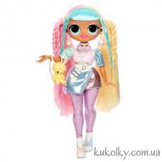 Кукла ЛОЛ Кендилишис Бон Бон (L.O.L. Surprise! O.M.G. Candylicious MGA)