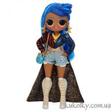 Кукла ЛОЛ Мисс Независимость (L.O.L. Surprise! O.M.G. Miss Independent MGA)