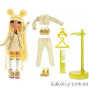 Кукла Рейнбоу Хай Санни Медисон (желтая)